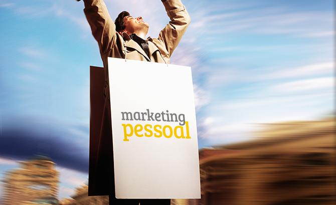 Marketing Pessoal -Embalagem