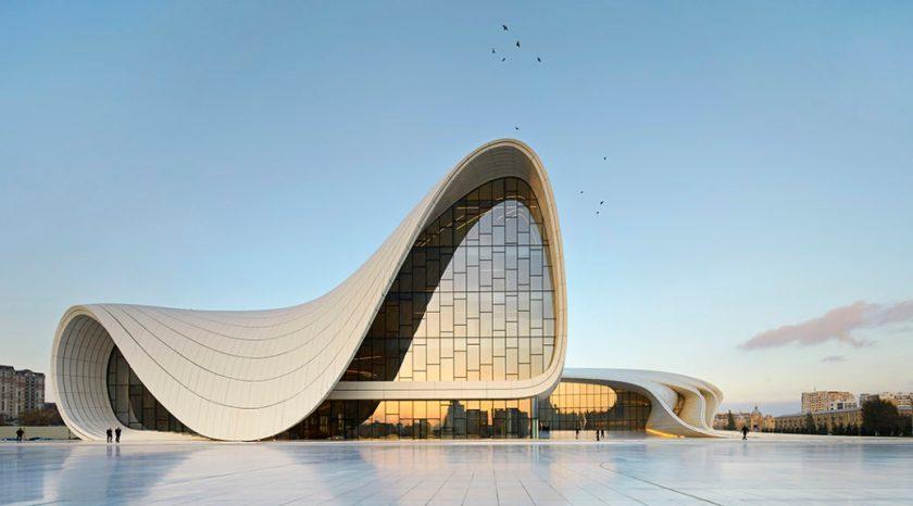 Psicologia da arquitetura