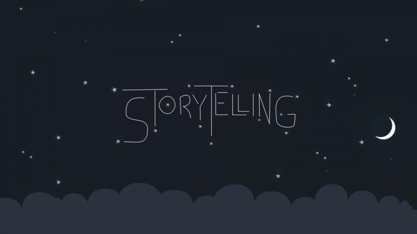 StoryTelling - T&D