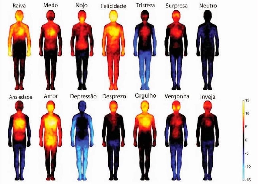 Corpo, psique e experiencia humana