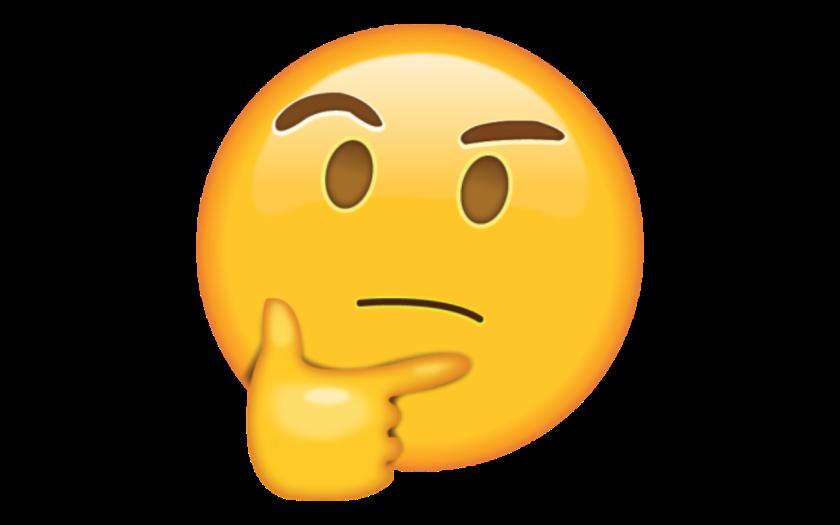 Cuidado com os emojis