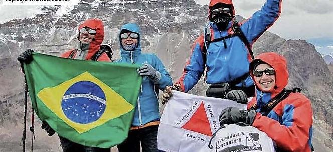 Alpinistas corporativos.2