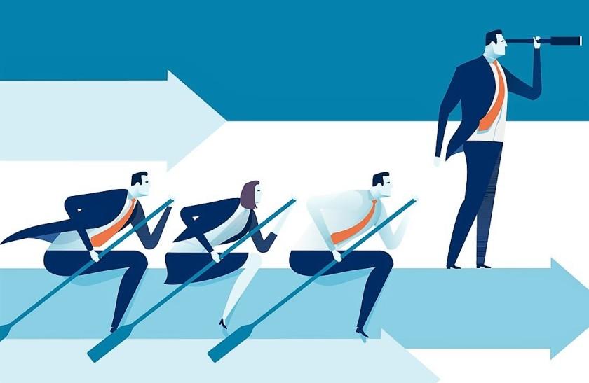 Como um líder pode motivar sua equipe