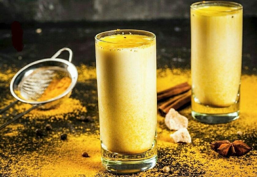 A febre do leite dourado