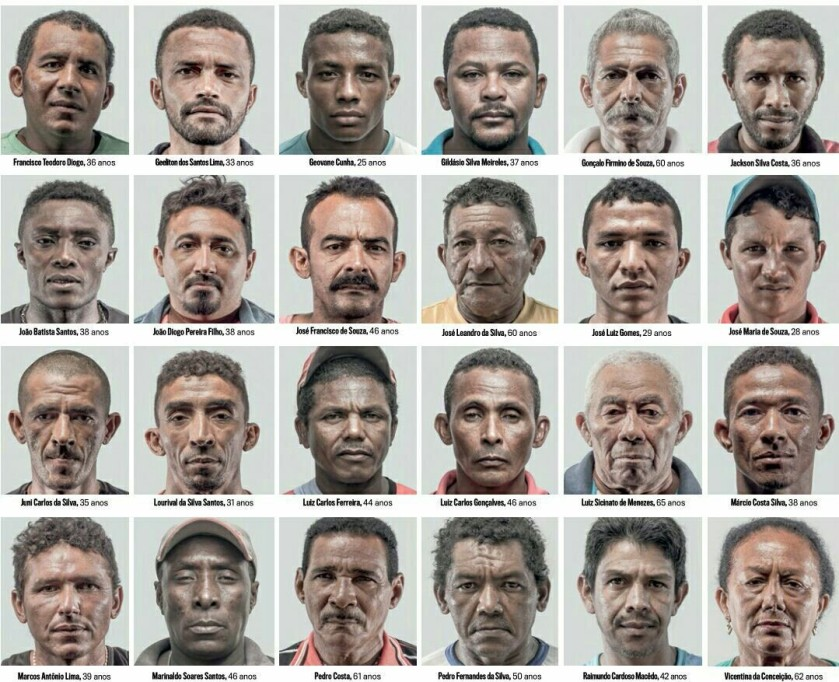 Escravos do Século XXI.1