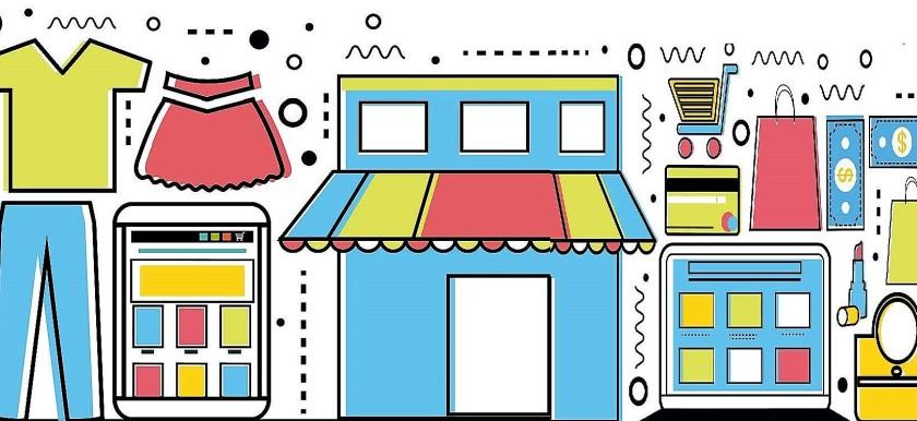 O shopping do seu negócio