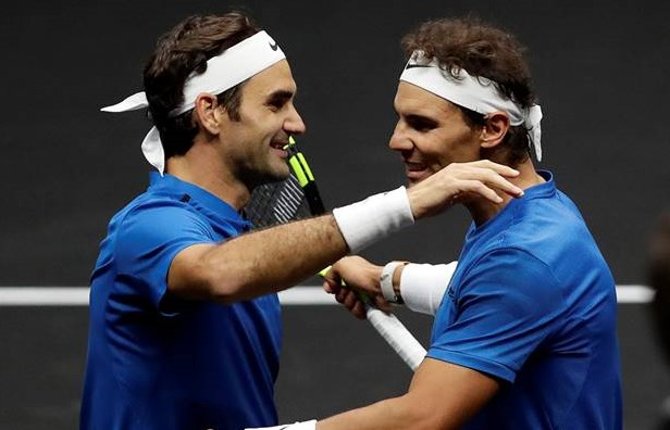 Tennis - Laver Cup - 2nd Day