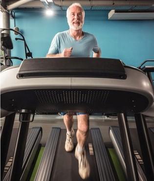 Treino intenso controla Parkinson