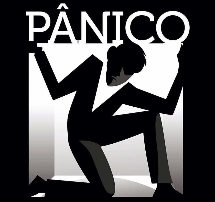 Um fantasma chamado pânico