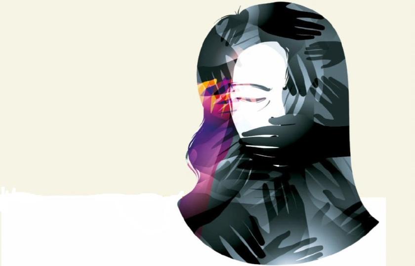 Abuso emocional, físico e sexual.2