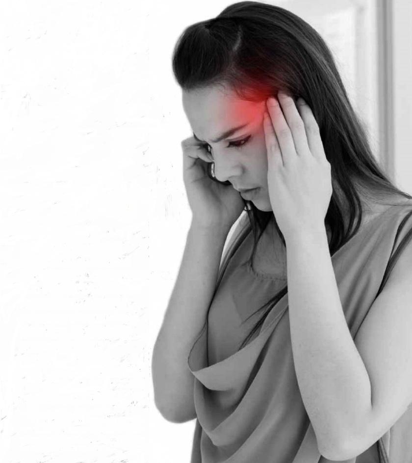 CefaléiaA, tensão Mmuscular e screenagers