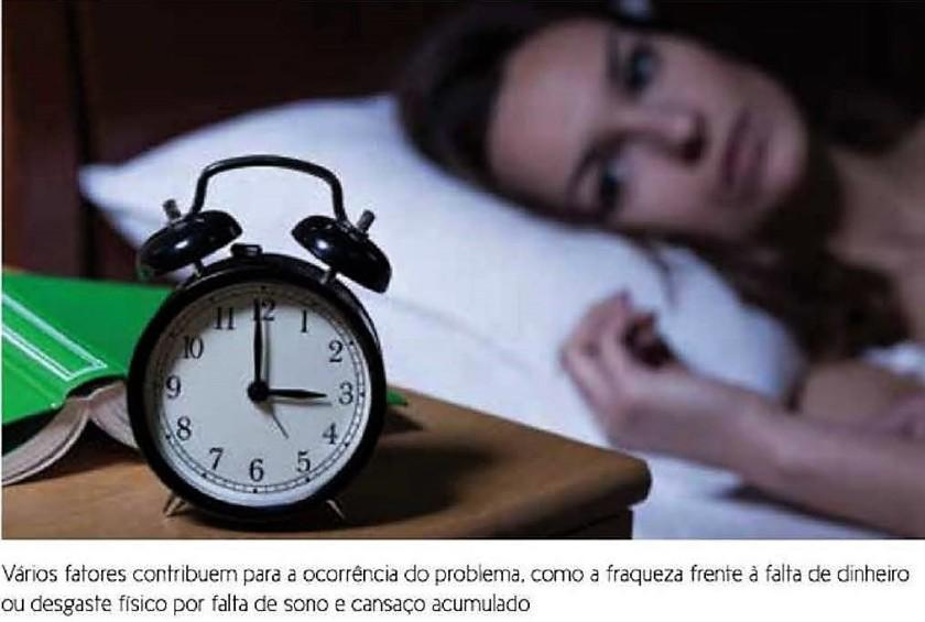 Como enfrentar a síndrome de burnout.4
