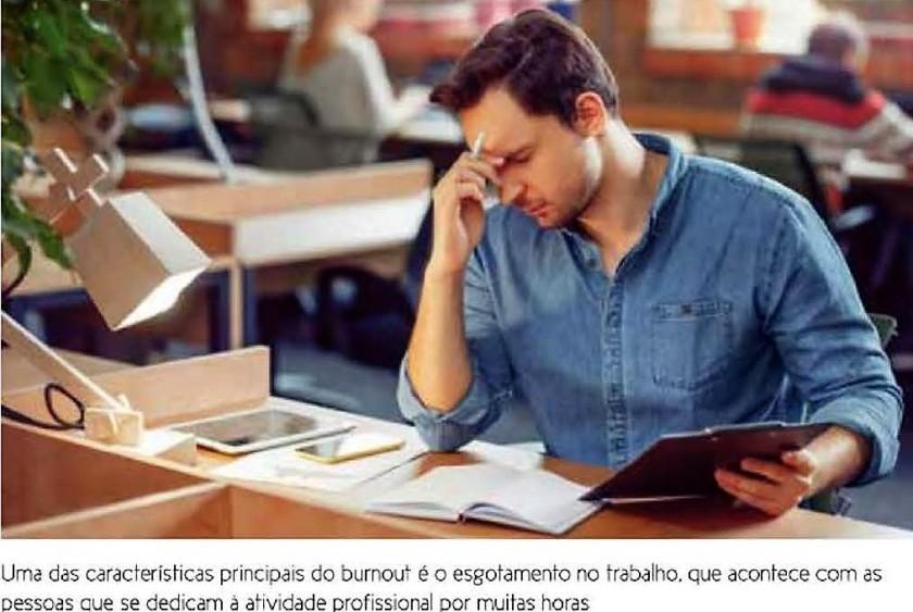 Como enfrentar a síndrome de burnout2