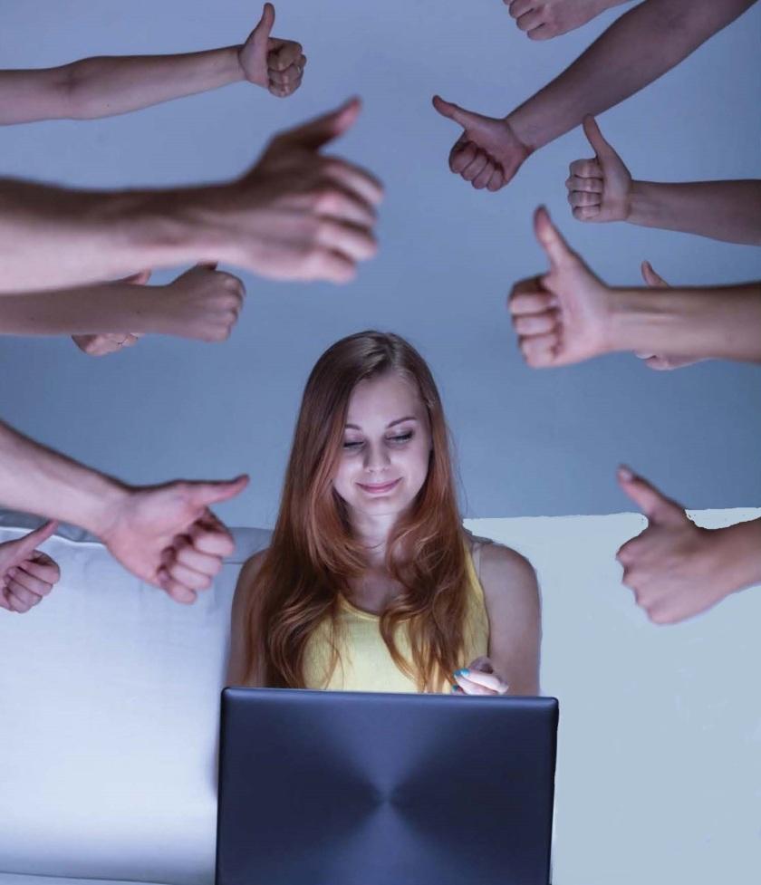 Narcisismo, solidão e relacionamentos no mundo digital