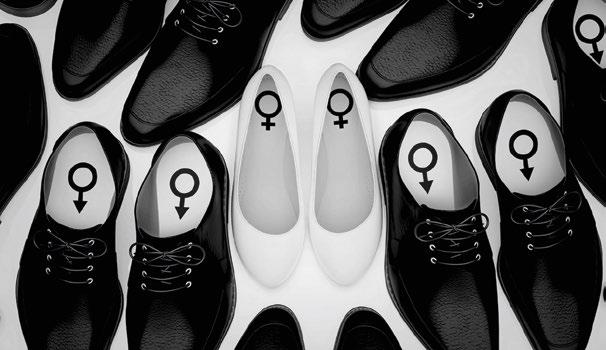 Sexismo na mentoria