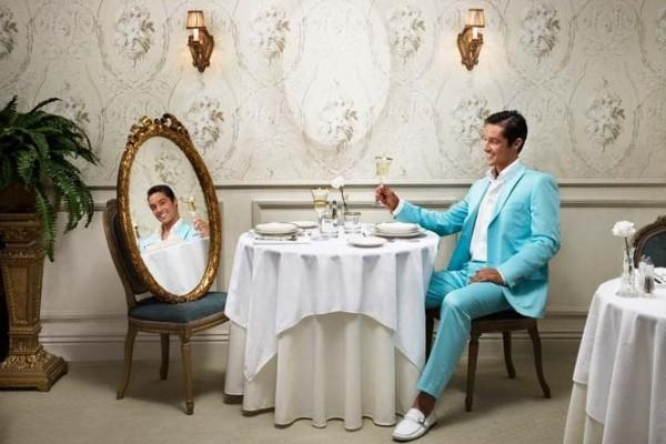 As duas faces do narcisismo