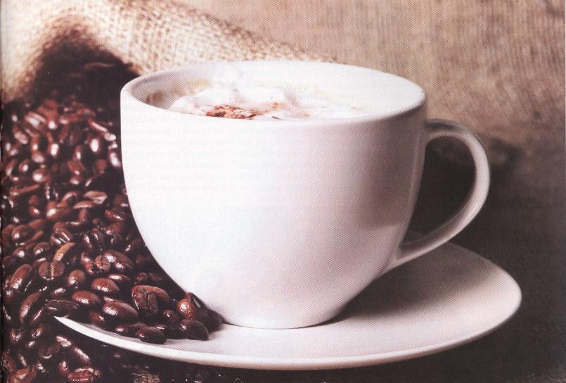 O bom e velho cafezinho