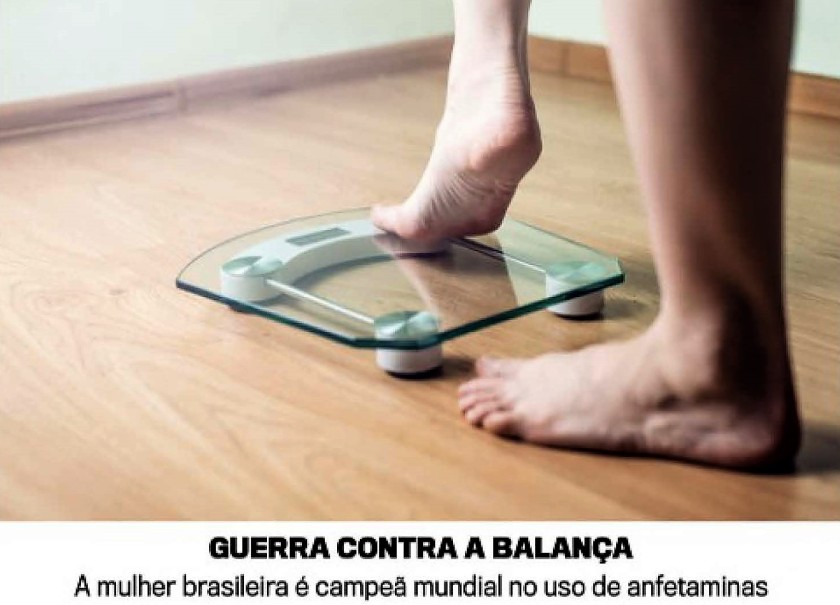 A ameaça crescente da obesidade.3