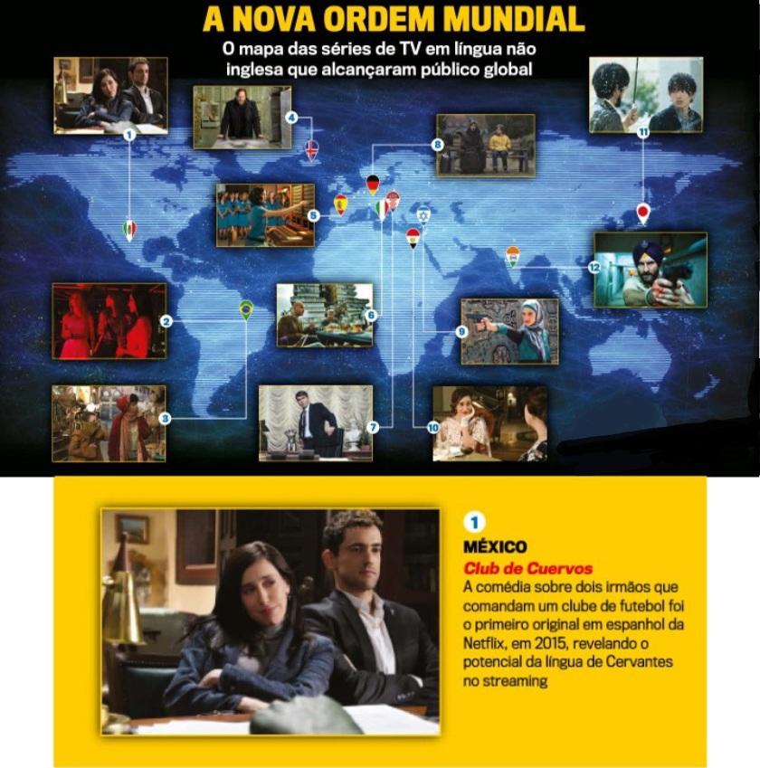 A globalização das séries.2
