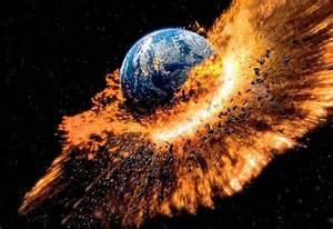 O planeta responde aos efeitos da ação humana