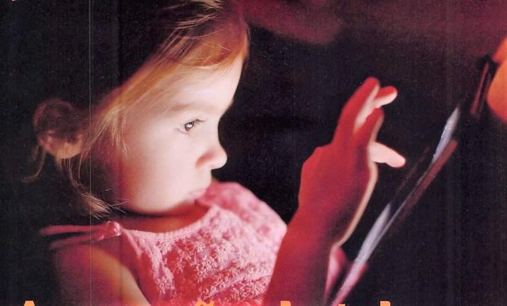 A geração touch screen