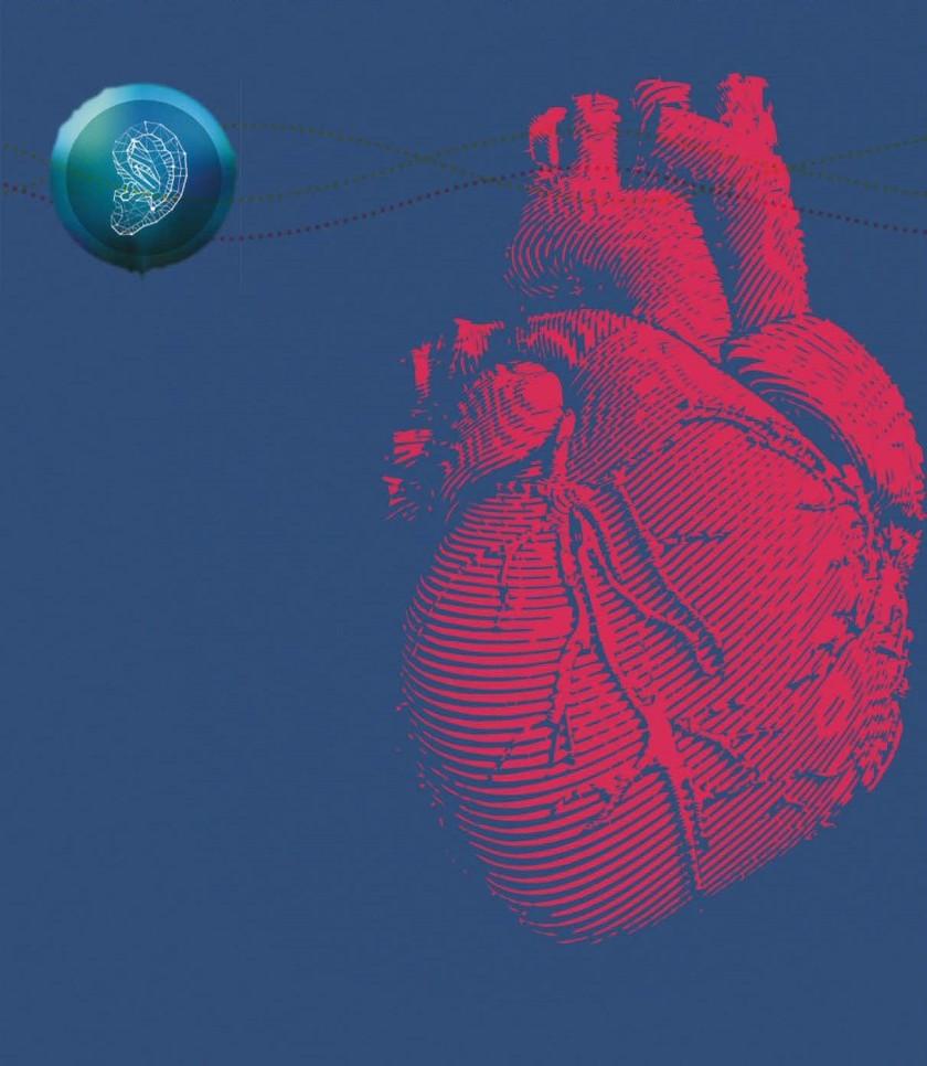 Batimentos cardíacos podem enganar percepções.2