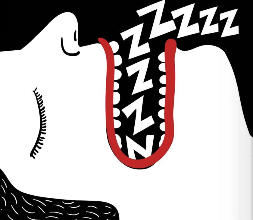 Ronco - uma epidemia barulhenta