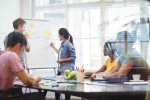 4 dicas para se tornar um líder de sucesso