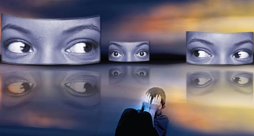 Detecção precoce da esquizofrenia
