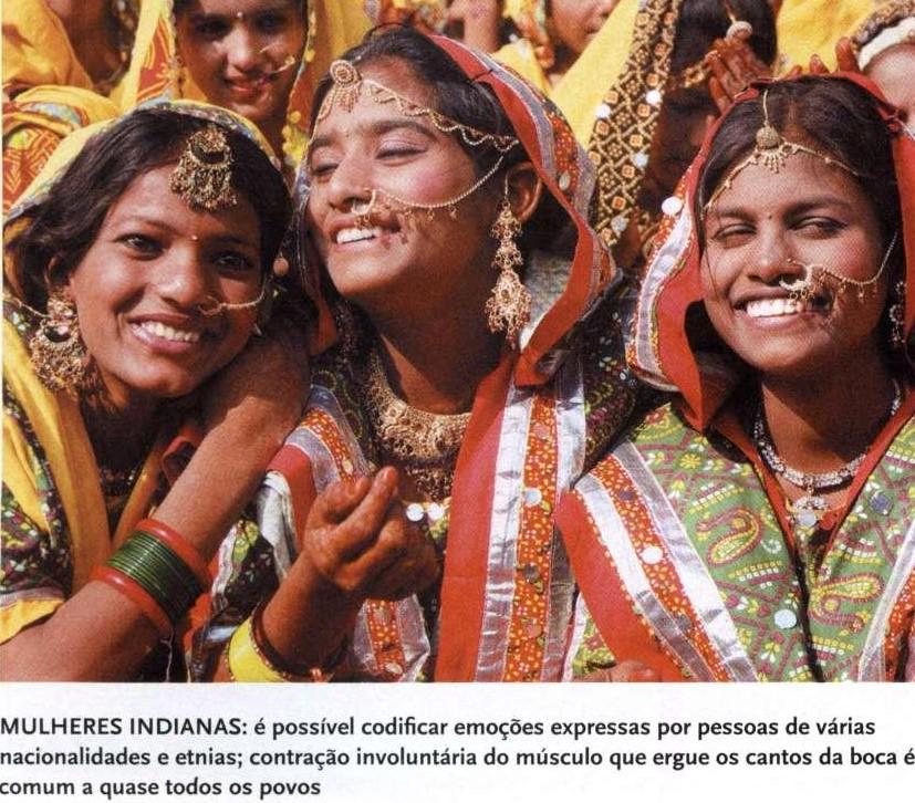 Enigmas do sorriso.2