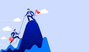 Liderança Positiva - um novo modelo de liderança para esses novos tempos.2