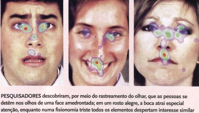 Mímica facial.2