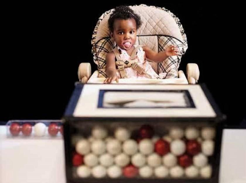 bebês são mais espertos do que você imagina.2