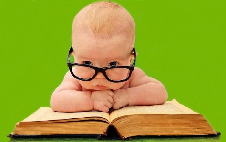 bebês são mais espertos do que você imagina