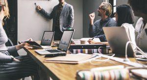 caminhos para realizar reuniões de sucesso