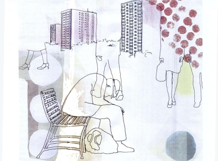 espaço urbano, espaço psíquico