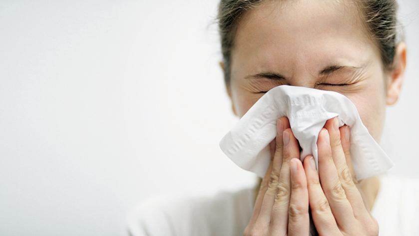 nova arma contra a gripe