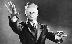o melhor cego é aquele que não quer ver