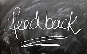 o momento certo para o feedback da sua equipe