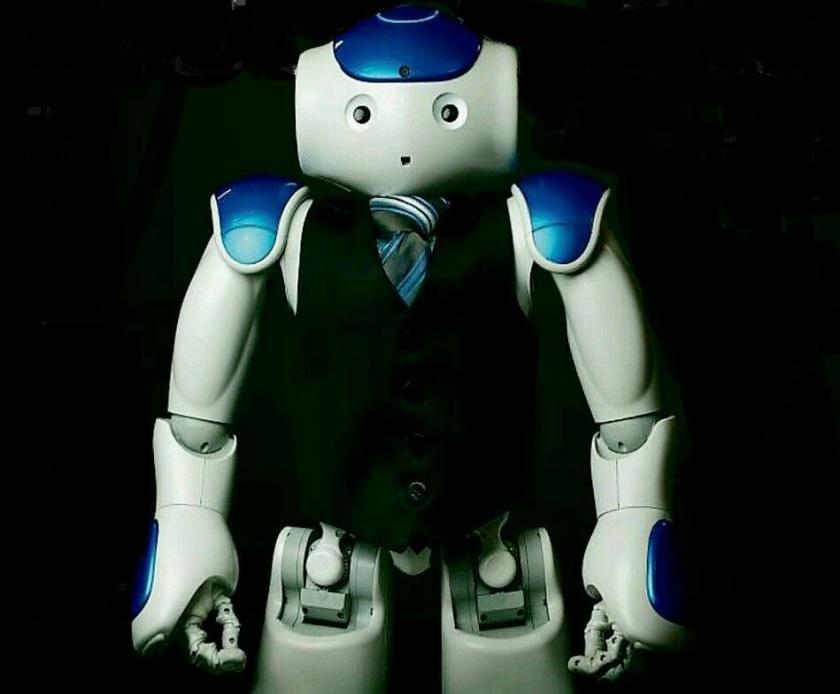 os robôs, as pessoas e o futuro do trabalho