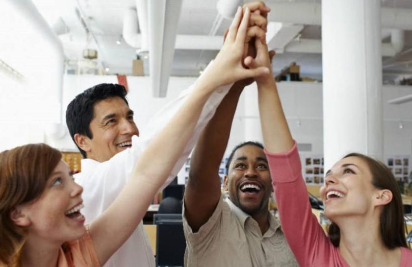 quatro pontos fundamentais para reter e motivar talentos atualmente