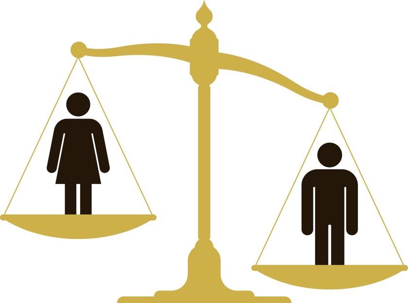 A busca pela igualdade de gênero. 2