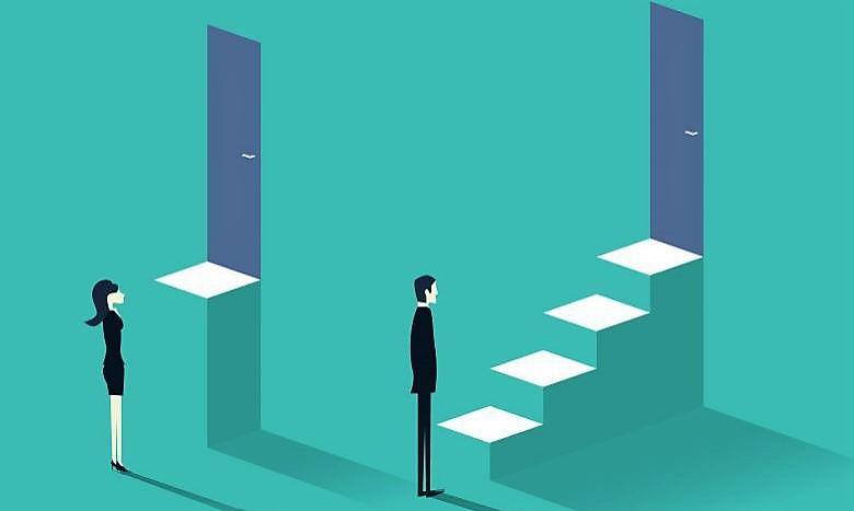 A busca pela igualdade de gênero