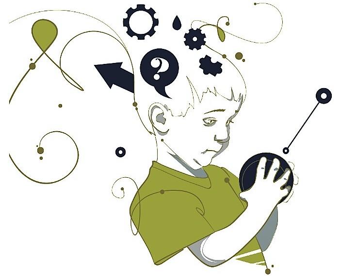 As empresas do futuro - Apostando na primeira infância. 3