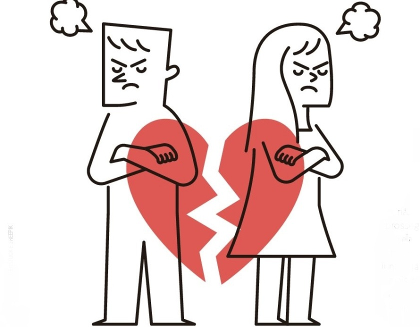 Como lidar com o divórcio. 3