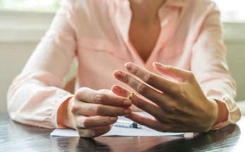 Como lidar com o divórcio. 5