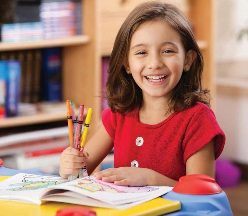 Felicidade nas escolas