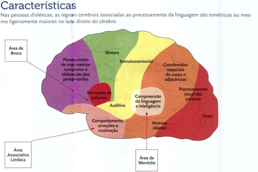 Impasses da dislexia.3