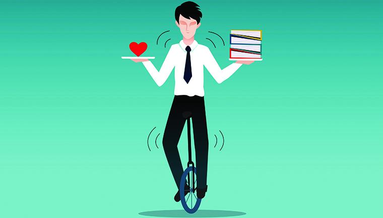 Importância do autocontrole e resiliência no aprendizado