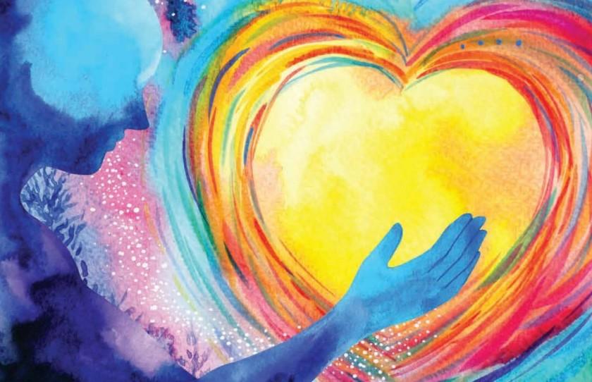 Os benefícios do amor